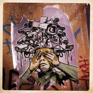 Querfeldein haut rein Mix 2015 by Knod AP