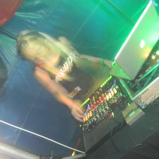 Gemma Furbank - Techno Sept 2012