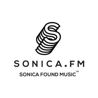 Sonica Found Music DJ Mix 2 (Part 1)