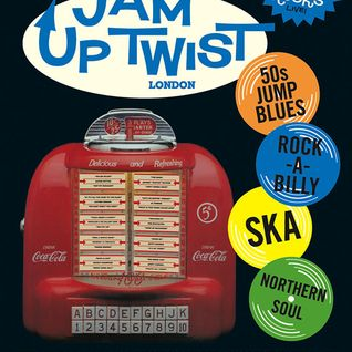 Jam Up Twist - DJ Andy Smith