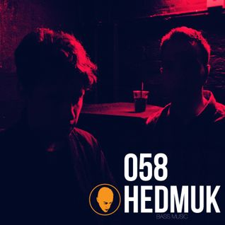 Blackwax - HEDMUK Exclusive Mix
