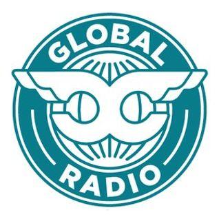 Carl Cox Global 664 - Feat Knee Deep In Sound,  & Phil Weeks