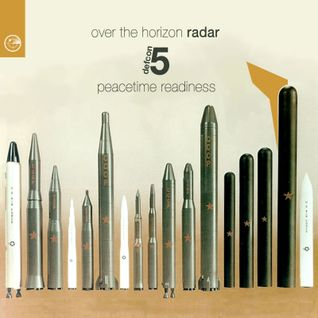Defcon 5: Peacetime Readiness