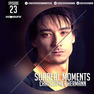 Christopher Hermann - Surreal Moments 18.10.2016