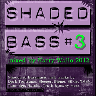 Shaded Bass 3