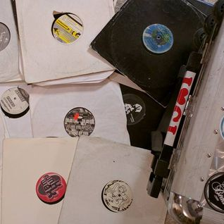 House Broken : Vinyl only dJ mixed set