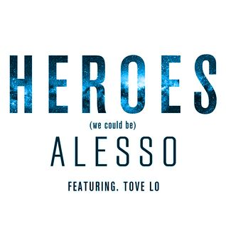 Heroes (Hard Rock Sofa & Skidka Radio Edit) - Alesso feat. Tove Lo