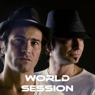 World Session 419 with SUPERNOVA (FG Broadcast)
