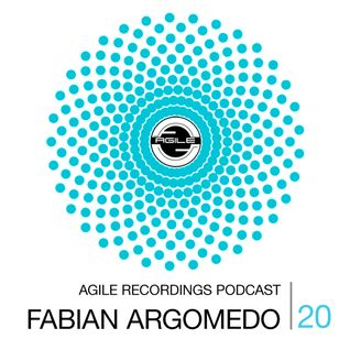 Agile Recordings Podcast 020 with Fabian Argomedo