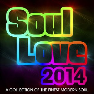 SOUL LOVE 2014 is now instore in the UK. Compiled by ReelPeople Music. Here is DJ Spinna's mix
