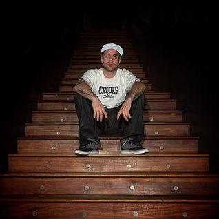 DJ Wushu - Tahona (live recording) Boulder CO (2011)