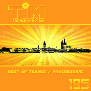 Trance In Motion 195