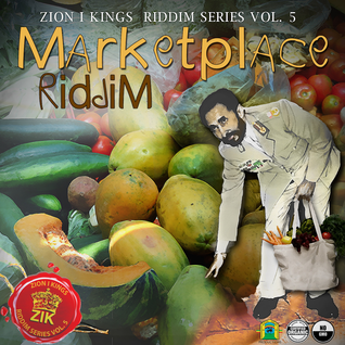 Selekta Faya Gong - Marketplace Riddim (Zion I Kings Riddim Series, Vol  5) mix promo 2016