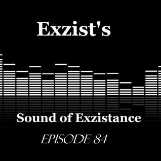 Sound of Ezistance 84 - End of Year mix 2012