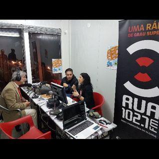 SA 2016 - Entrevista - Reitor António Branco - 29Abr (6:08)