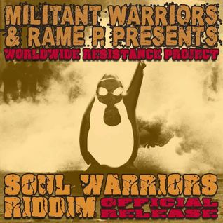 SOUL WARRIORS Riddim MIX
