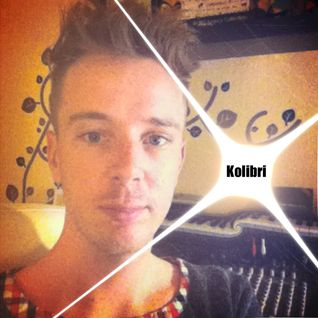 Kolibri ´s DJ mix ( completed and mixed by Tim )
