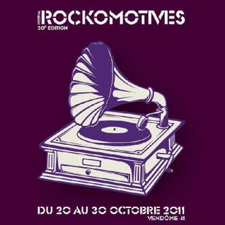 RADIO ROCKOS - Interview de Poney Club