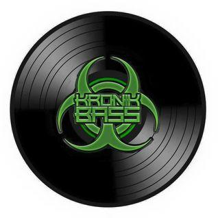Kronik Bass - November 2015 ft Mad Briller - MayhemRadio Manchester