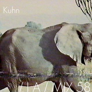 IA MIX 58 Kuhn