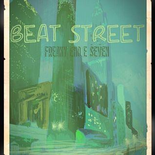 Ξ SΞVΞN - FREAKY EHo...IV November / Beat Street 2012 /