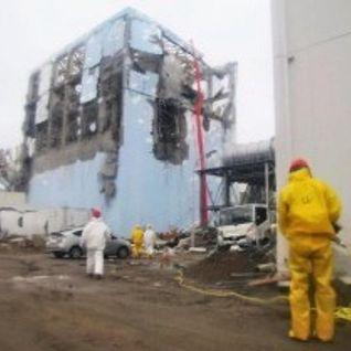 Three Years After the Tsumani Hit Fukushima the Disaster Continues