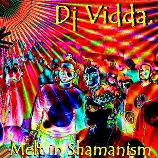 Melt in Shamanism