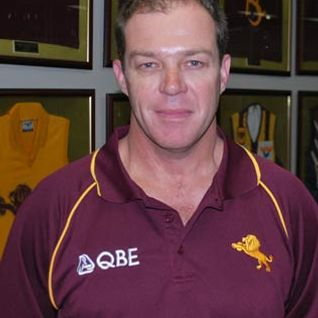 The Locker Room - Chris Waterman (Subiaco coach) (24 Sept 2011)
