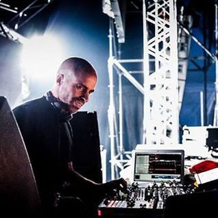 Chris Liebing - Special CLR Podcast - 1.10.2012.