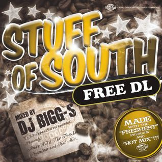 [Mix]2010.04 STUFF OF SOUTH [FREE]