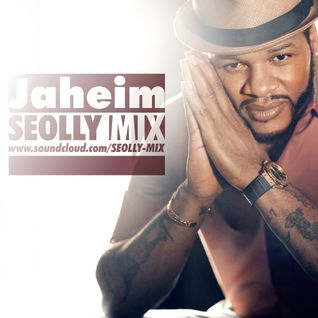 jaheim (Original mix)