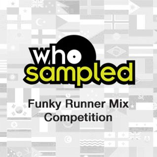 WhoSampled Funky Runner