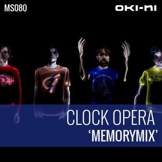 MEMORYMIX by Clock Opera