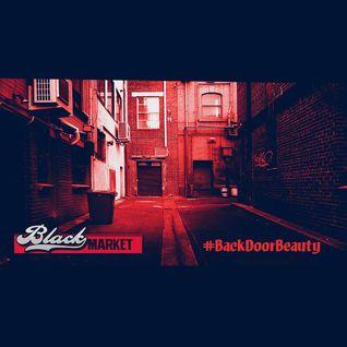 Black Market RMX // LIGHT EDITION vol.11 // 12.07.2016