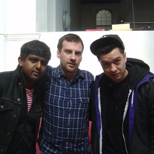 Mon 28/03/11 - Friendly Fires, Battles & The King Blues interview