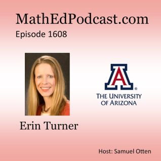 Episode 1608: Erin Turner