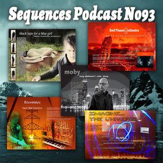 Sequences Podcast No93