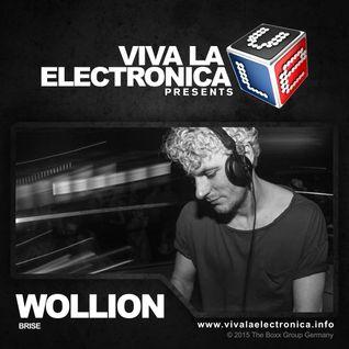 Viva la Electronica pres Wollion (Brise)