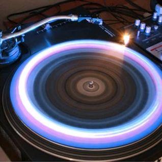 NoHa Vinyl Dj Mix : Paranoid Schranzer MXL37VYL