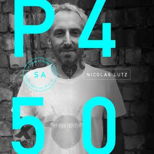 XLR8R Podcast 450 [10 Years]: Nicolas Lutz
