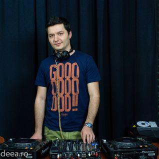 IN SESSION w. ALEXANDER SLASH @ RADIO DEEA - 11.03.2013