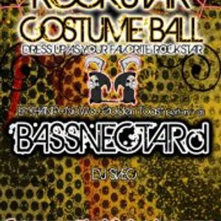 Solo Bassnectard Set 10-28-11