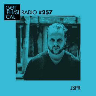 Get Physical Radio #257 mixed by JSPR