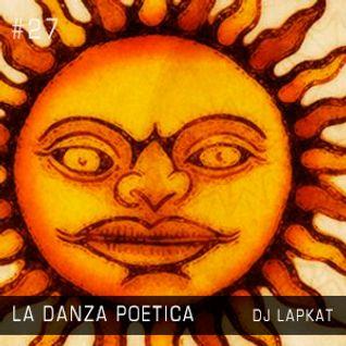 La Danza Poetica 027 Soul (to Sol)