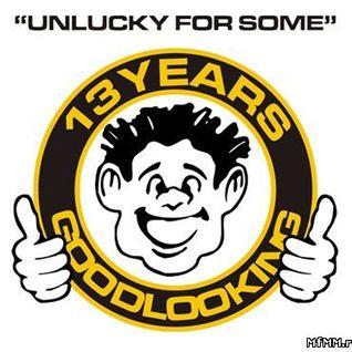 Woody - Only Goodlookin jungel mix