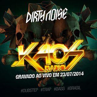 Kaos Radio 23.07.2014