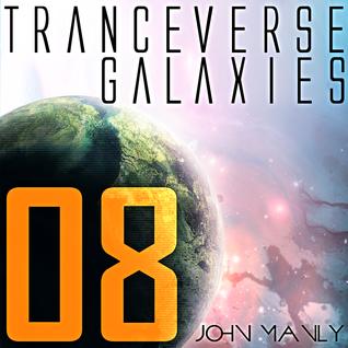 Tranceverse Galaxies 08 (Live Mix)