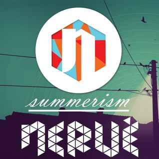 Summerism [PROMO MIXTAPE]