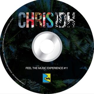 Chris IDH Feel the Music Experience #011