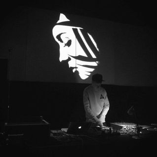 Submerse -Live- (Project Mooncircle, Apollo) @ Prototype Excursions, Kranhalle - Munich (25.01.2014)